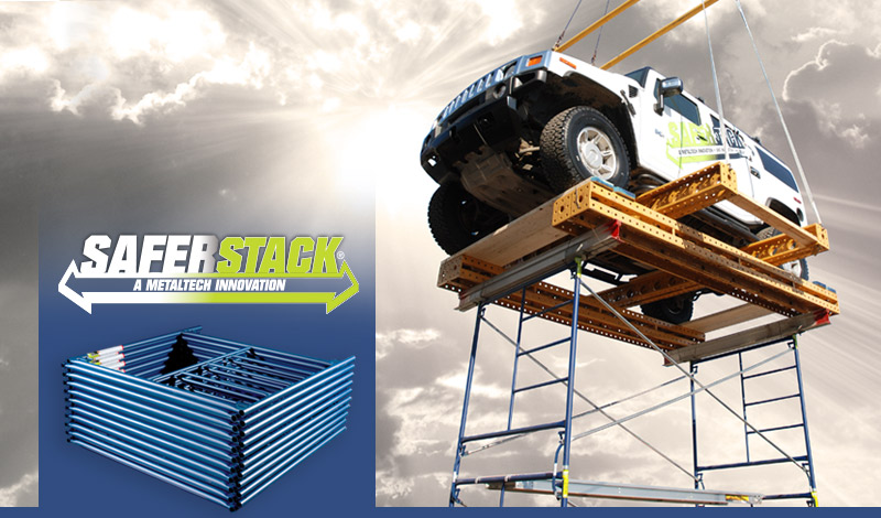 The SaferStack® innovation