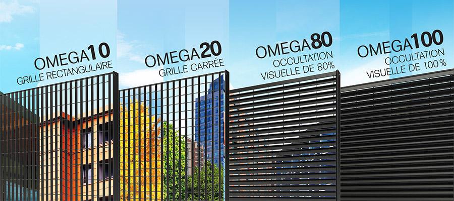Des nouveaux chez Omega II